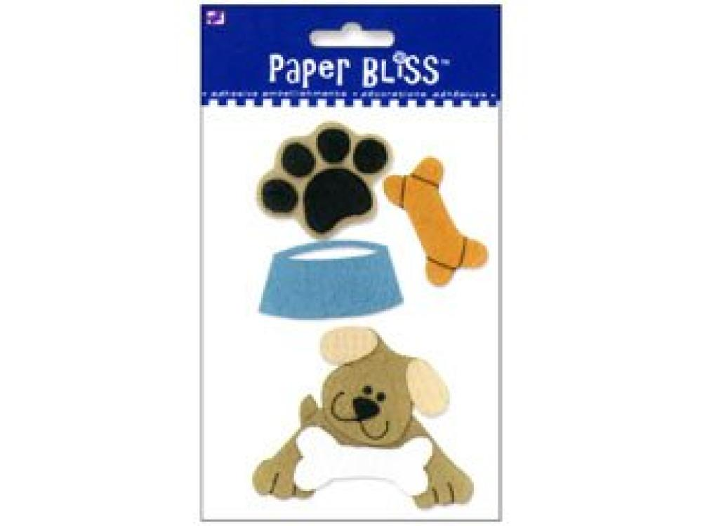 Westrim Crafts Paper Bliss Collection - Dog's Gone