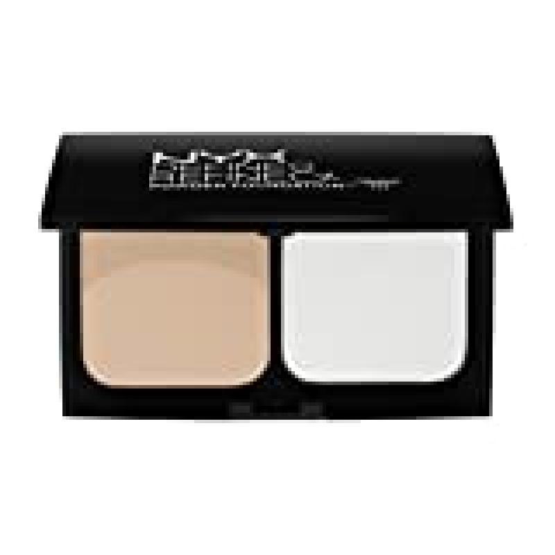 NYX Cosmetics Define & Refine Powder Foundation DRPF02 - Light