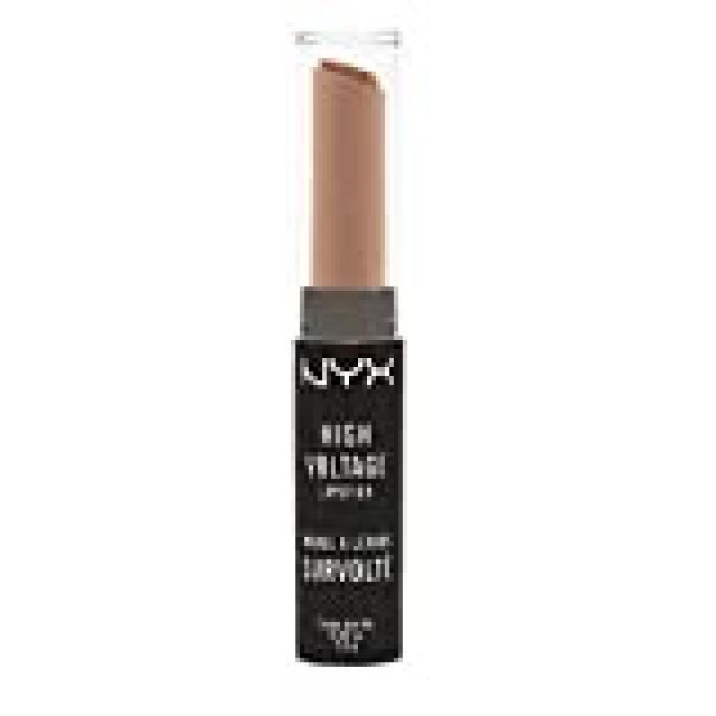 NYX Cosmetics High Voltage Lipstick HVLS13 - Stone
