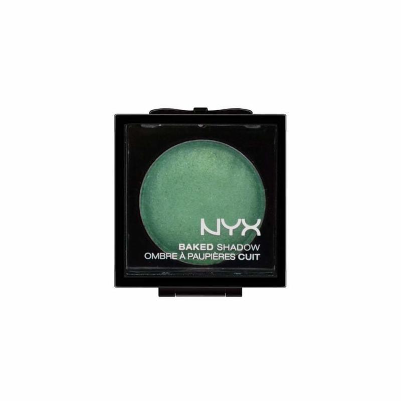 NYX Professional Makeup Baked Eyeshadow, REBEL 0.1 Ounce