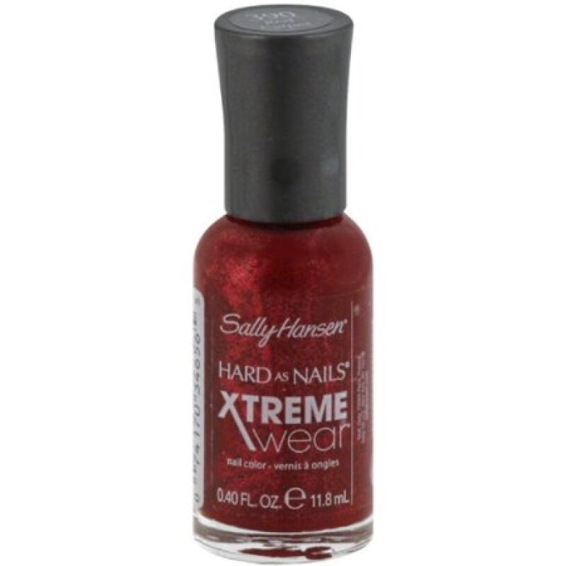 Sally Hansen Xtreme Wear Red Carpet  579/390