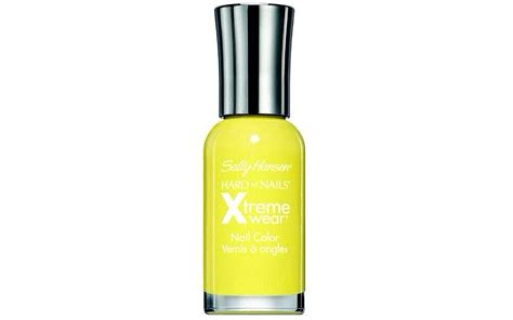 Sally Hansen Xtreme Wear Mellow Yellow  360