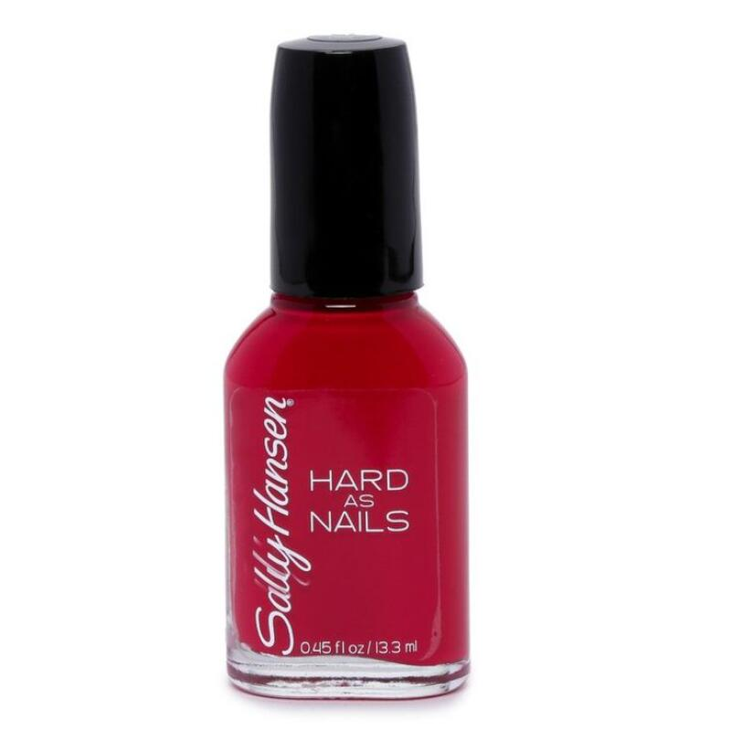 Sally Hansen Hard as Nails Tough Love 440