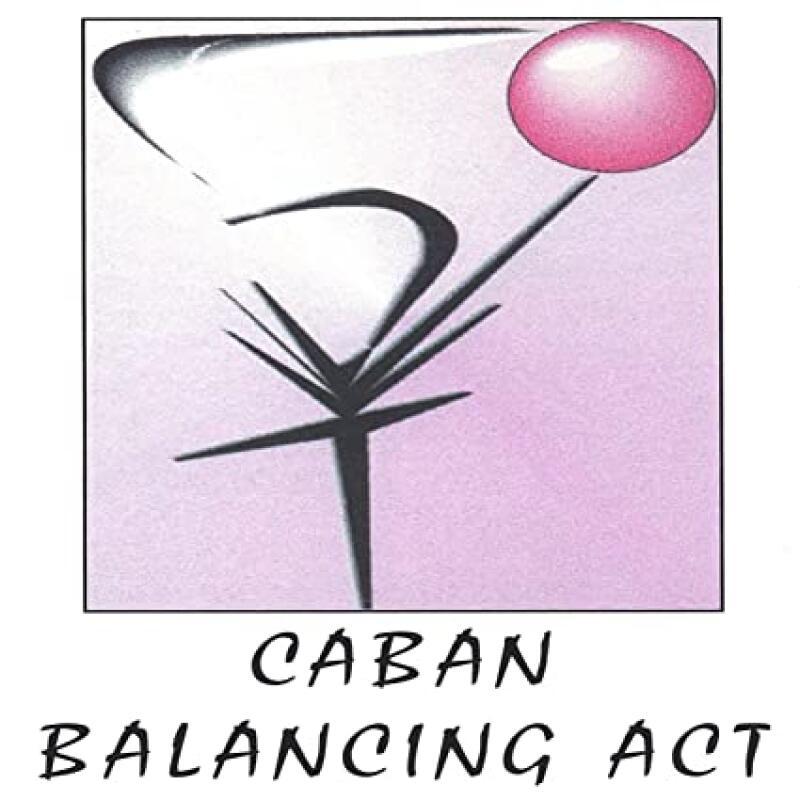 Balancing Act Caban Audio CD New