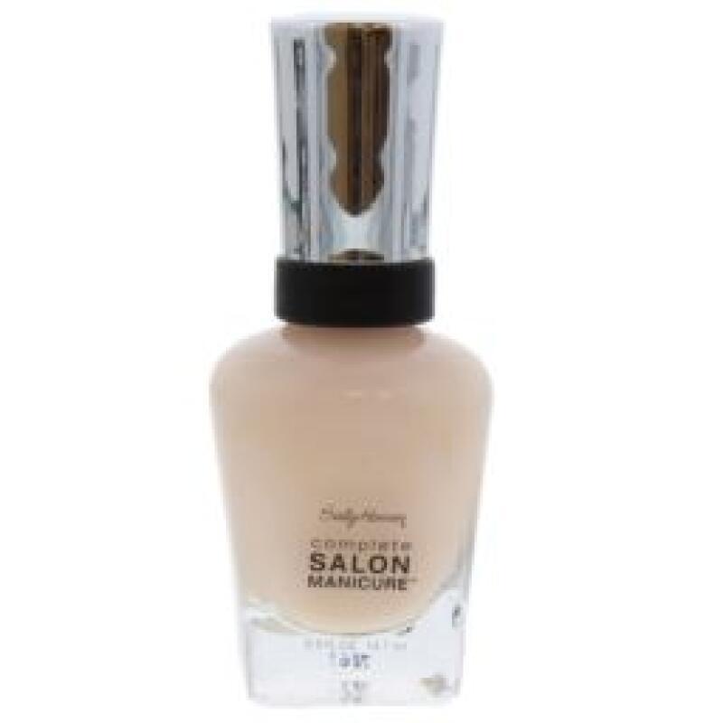 Sally Hansen Salon Manicure Sweet Talker 0.5 Ounce 151/340