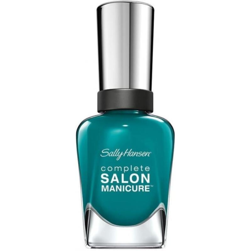 Sally Hansen Complete Salon Manicure  Greenlight, 0.5 Ounce