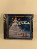 Walt Disney Records ‎– Cinderella - An Original Soundtrack (CD) New Cracked Jewel Case