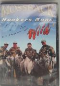 Mossback Honkers Gone Wild Vol 1 DVD New (2006)