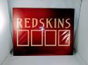 Washington Redskins 4 Trading Card Holder Wall Plaque 14