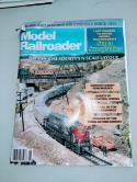 1985 Vintage Model Railroader Magazine Good Condition Jan-Dec Lot of 12